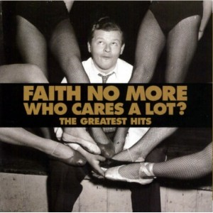 Faith No More - Who Cares a Lot? The Greatest Hits (Limited Edition, Coloured Vinyl, 2Lp) винил lp