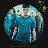 Nicholas Hooper - Harry Potter And The Order Of The Phoenix (Ost, Picture Vinyl, 2Lp)