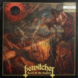 Bewitcher - Cursed Be Thy Kingdom (Lp+Cd)