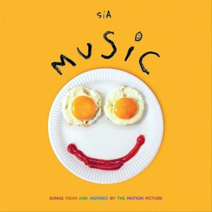 Sia - Music (Songs From And Inspired By The Motion Picture) винил lp