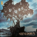 Shinedown - Leave A Whisper (Limited Edition, Coloured Vinyl, 2Lp)