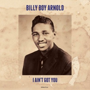 Billy Boy Arnold - The Singles Collection винил lp