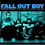 Fall Out Boy - Take This To Your Grave (25th Anniversary Edition, Coloured Vinyl)