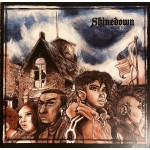 Shinedown - US And Them (Limited Edition, Coloured Vinyl, 2Lp)