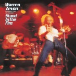 Warren Zevon - Stand In The Fire (Live At The Roxy, 2Lp)