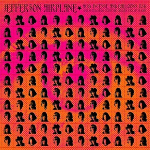 Jefferson Airplane - Acid, Incense And Balloons: Collected Gems From The Golden Era Of Flight винил lp