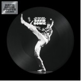 David Bowie - The Man Who Sold The World (Picture Vinyl)