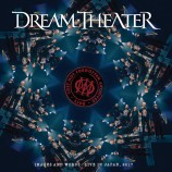 Dream Theater - Lost Not Forgotten Archives: Images And Words - Live In Japan, 2017 (2Lp+Cd)
