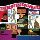 The Drifters - Golden Hits (Mono)