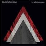 """The White Stripes - Seven Nation Army (The Glitch Mob Remix, Limited Edition, Coloured Vinyl, 7"""" Vinyl Single)"""