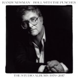 Randy Newman - Roll With The Punches: The Studio Albums (1979-2017, Limited Edition Box Set, 8Lp)