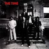 The Time - The Time (Coloured Vinyl, 2Lp)