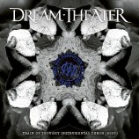 Dream Theater - Lost Not Forgotten Archives: Train Of Thought Instrumental Demos 2003 (Coloured Vinyl, 2Lp+Cd)