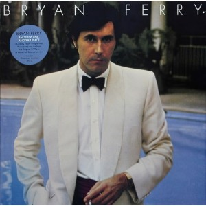 Bryan Ferry - Another Time, Another Place винил lp