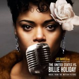 Andra Day - The United States VS. Billie Holiday (Ost, Coloured Vinyl)