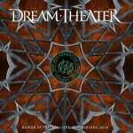 Dream Theater - Lost Not Forgotten Archives Covers: Master of Puppets - Live in Barcelona, 2002 (2Lp+Cd)