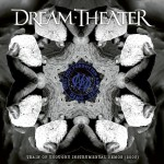 Dream Theater - Lost Not Forgotten Archives: Train Of Thought Instrumental Demos (2003, 2Lp+Cd)