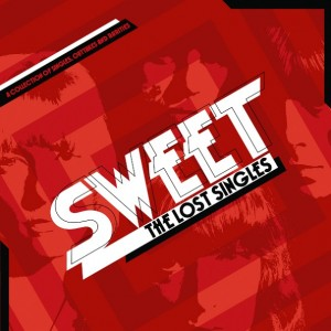 Sweet - The Lost Singles: The Non-Album Hits And B-Sides (Coloured Vinyl, 2Lp) винил lp