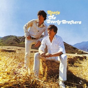 Everly Brothers, The - Roots винил lp