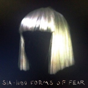 Sia - 1000 Forms Of Fear винил lp