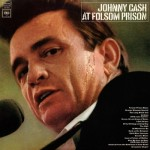 Johnny Cash ‎- At Folsom Prison (2Lp)