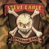 Steve Earle ‎– Copperhead Road