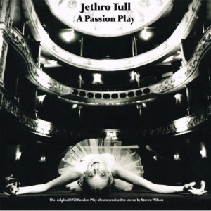 Jethro Tull - A Passion Play – An Extended Performance винил lp