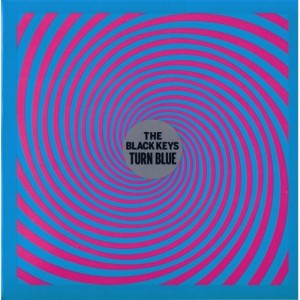 The Black Keys - Turn Blue (Lp+Cd) винил lp