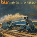 Blur - Modern Life Is Rubbish (2Lp)