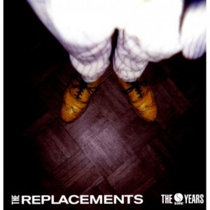 The Replacements - The Sire Years винил lp