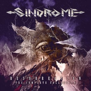 Sindrome - Resurrection – The Complete Collection винил lp