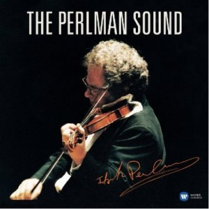 Itzhak Perlman - The Perlman Sound винил lp