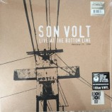 Son Volt - Live At The Bottom Line  (2Lp)