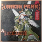 Linkin Park - Reanimation (2Lp)