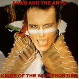Adam & The Ants - Kings Of The Wild Frontier 35Th Anniversary (Lp+2Cd+Dvd)