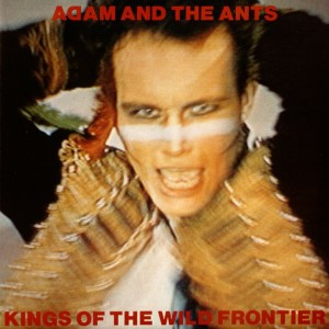 Adam & The Ants - Kings Of The Wild Frontier 35Th Anniversary (Lp+2Cd+Dvd) винил lp