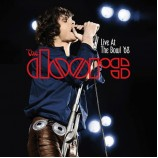 The Doors - Live At The Bowl '68 (2Lp)
