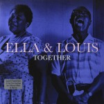 Ella Fitzgerald / Louis Armstrong - Together (2Lp)
