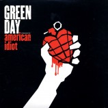 Green Day - American Idiot (2Lp)