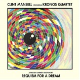 Clint Mansell / Kronos Quartet - Requiem For A Dream (Ost) 2Lp