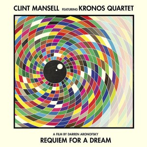 Clint Mansell / Kronos Quartet - Requiem For A Dream (Ost) 2Lp винил lp