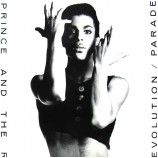 Prince & The Revolution - Parade (Ost)
