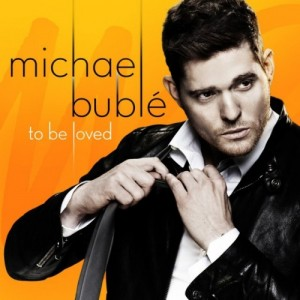 Michael Buble - To Be Loved винил lp