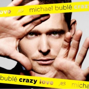 Michael Buble - Crazy Love винил lp