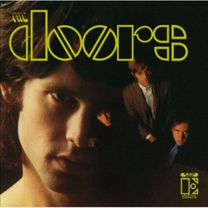 The Doors - The Doors (Stereo, Remastered) винил lp