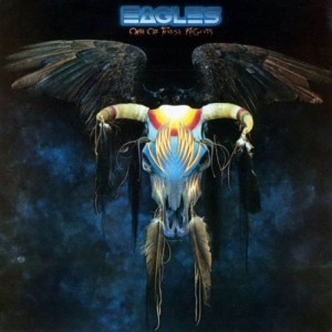 Eagles - One Of These Nights винил lp