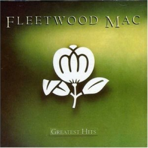 Fleetwood Mac - Greatest Hits винил lp