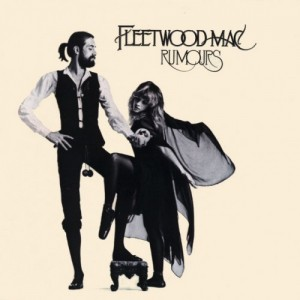 Fleetwood Mac - Rumours винил lp