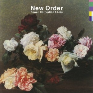 New Order - Power, Corruption & Lies винил lp