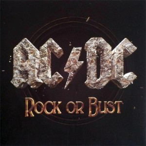 Ac/Dc - Rock Or Bust (Lp+Cd) винил lp